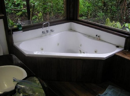 The Canopy Rainforest Tree Houses and Wildlife Sanctuary - Goulburn Accommodation