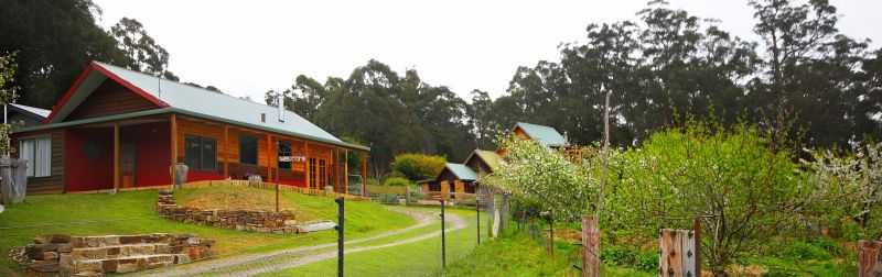 Elvenhome Farm Cottage - Goulburn Accommodation