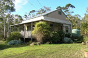Mandala Bruny Island - Goulburn Accommodation