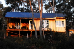 Inspirations on Bruny - Goulburn Accommodation
