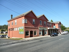 Mole Creek Hotel - Goulburn Accommodation