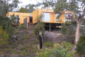 Bruny Island Weekender - Goulburn Accommodation