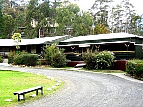 Woodfield Centre - Goulburn Accommodation