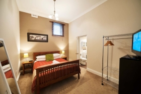 Burnie City Apartments - Goulburn Accommodation
