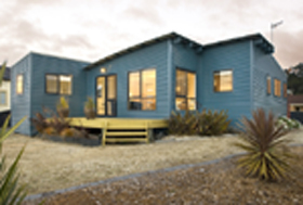 Seabreeze Cottages - Goulburn Accommodation
