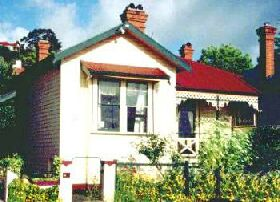 Duck House - The - Goulburn Accommodation
