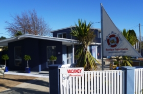 Sails on Port Sorell Boutique Apartments - Goulburn Accommodation