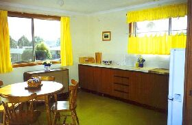 Villas on Que - Goulburn Accommodation