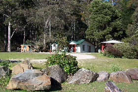 Mountainside Nature Retreat - Goulburn Accommodation