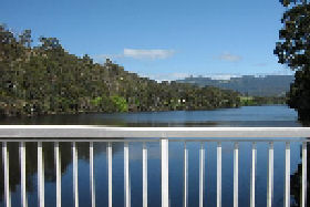 Huon Valley Bed and Breakfast - Goulburn Accommodation