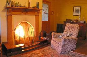 Jetty House - The - Goulburn Accommodation