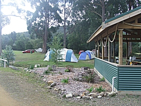 Southport Hotel and Caravan Park - Goulburn Accommodation