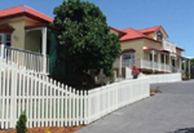 Quayside Cottages - Goulburn Accommodation