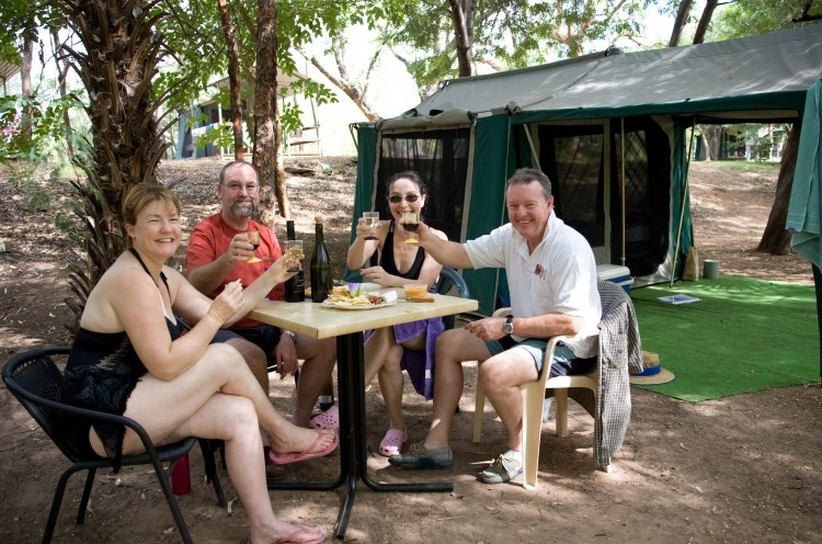 Adels Grove Camping Park - Goulburn Accommodation