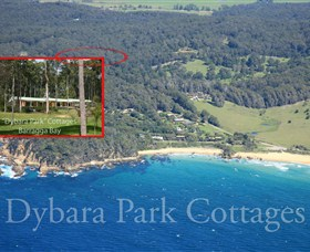 Dybara Park Holiday Cottages - Goulburn Accommodation