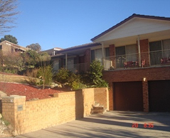 Langley Heights Bed and Breakfast - Goulburn Accommodation