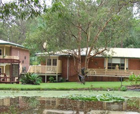 Poppies Bed and Breakfast - Goulburn Accommodation