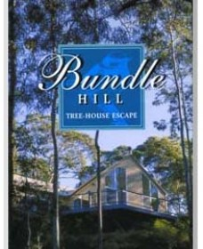 Bundle Hill Cottages - Goulburn Accommodation