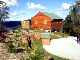 Wittacork Dairy Cottages - Goulburn Accommodation