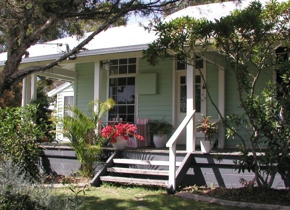 Huskisson Bed  Breakfast - Goulburn Accommodation