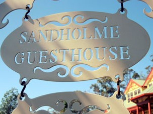 Sandholme Guesthouse 5 Star - Goulburn Accommodation