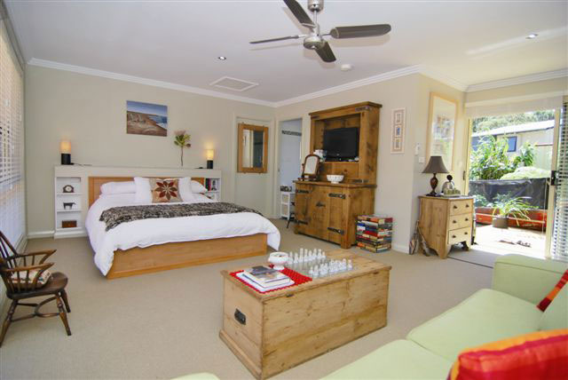 The Nature Lodge - Goulburn Accommodation