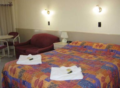 Ballarat Budget Motel - Goulburn Accommodation