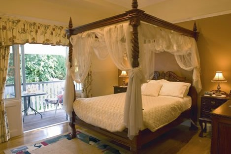 Elindale House Bed and Breakfast - Goulburn Accommodation