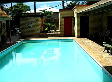 Edge Guest Rooms - Goulburn Accommodation