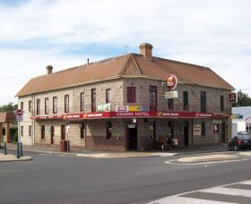 Cooma Hotel - Goulburn Accommodation