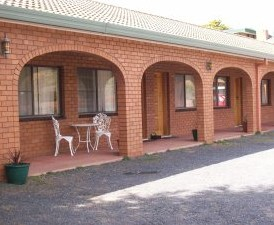 Cooma Country Club Motor Inn - Goulburn Accommodation