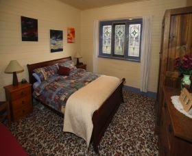 Old Minton Farmstay - Goulburn Accommodation