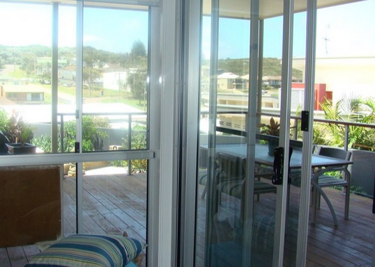 Boat Harbour - Luxury - Goulburn Accommodation