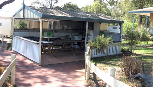 Twilight Caravan Park - Goulburn Accommodation