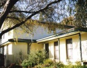 Arcadia House - Goulburn Accommodation
