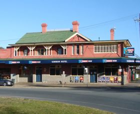 Gordon Hotel - Goulburn Accommodation