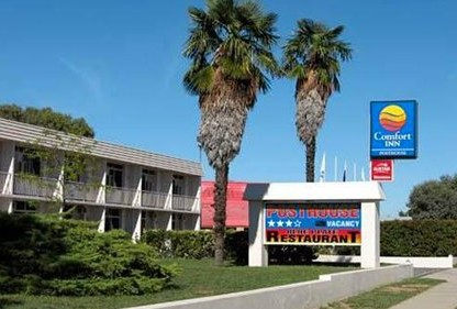 Comfort Inn Posthouse - Goulburn Accommodation