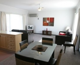 Barham Golden Rivers Holiday Apartments - Goulburn Accommodation