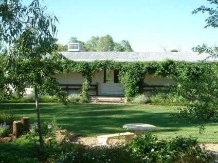 Wilga Park Cottage - Goulburn Accommodation