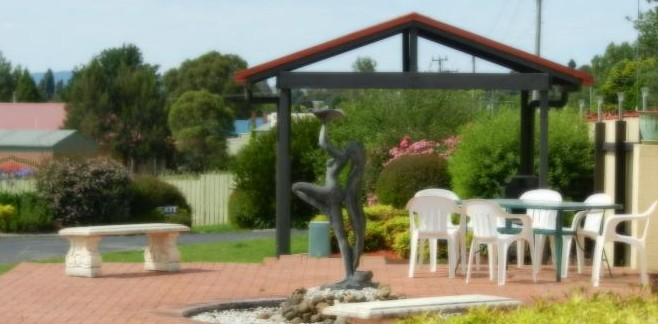 Clansman Motel - Goulburn Accommodation