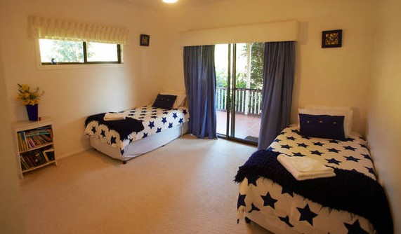 Barrington River House - Goulburn Accommodation
