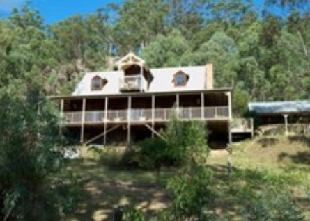Cants Cottage - Goulburn Accommodation