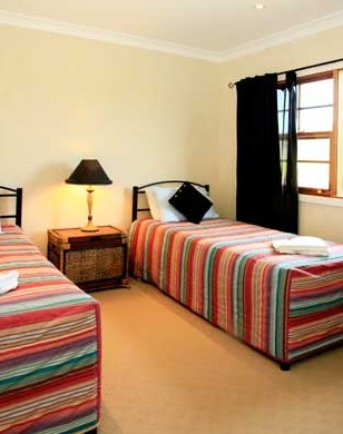 Barrington River Hideaway - Goulburn Accommodation