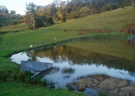 Barkeldine Farm Country Retreat - Goulburn Accommodation