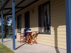 Belmadar Rose Cottage - Goulburn Accommodation