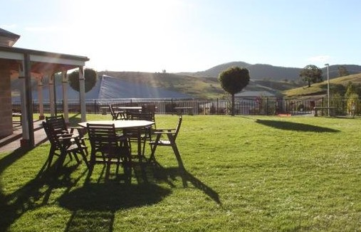 Bowen Inn - Goulburn Accommodation