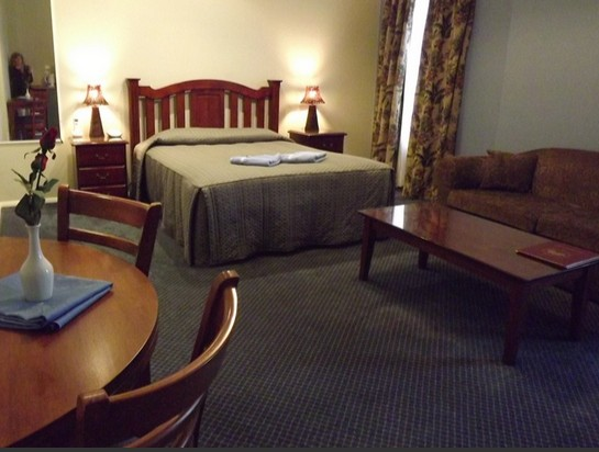 Castlereagh Lodge Motel - Coonamble - Goulburn Accommodation