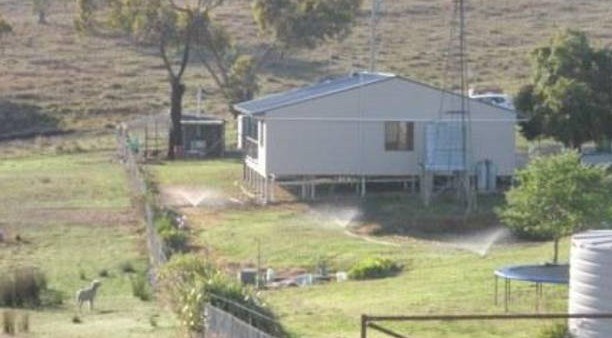 Ba Mack Homestead - Goulburn Accommodation