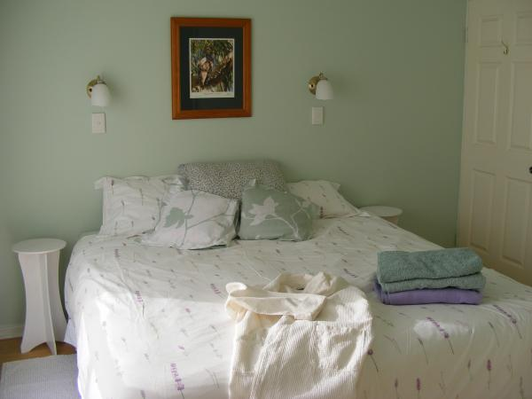Alligator Creek Bed and Breakfast - Goulburn Accommodation