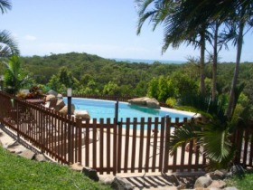 Grasstree Beach Bed and Breakfast - Goulburn Accommodation